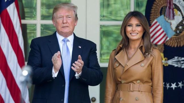Trump cumple 2 años como presidente con cierre parcial