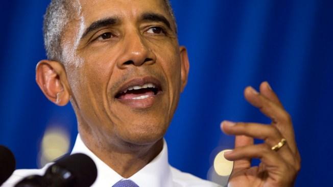 Obama podría visitar Cuba en el 2016