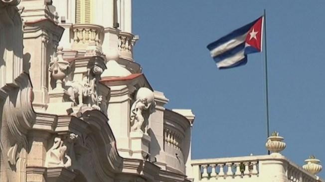 Preguntas por Twitter sobre viajes a Cuba