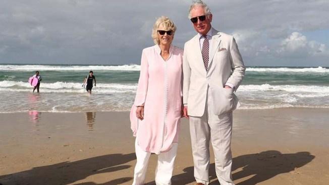 Príncipe Carlos y Camila visitarán Cuba en marzo