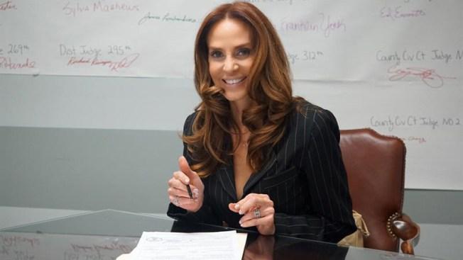 Ex Miss Venezuela busca escaño por el Partido Republicano