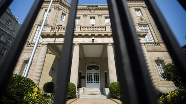 Cuba ultima preparativos para embajada