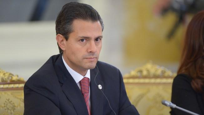 Señalan a Peña Nieto por gastos en publicidad