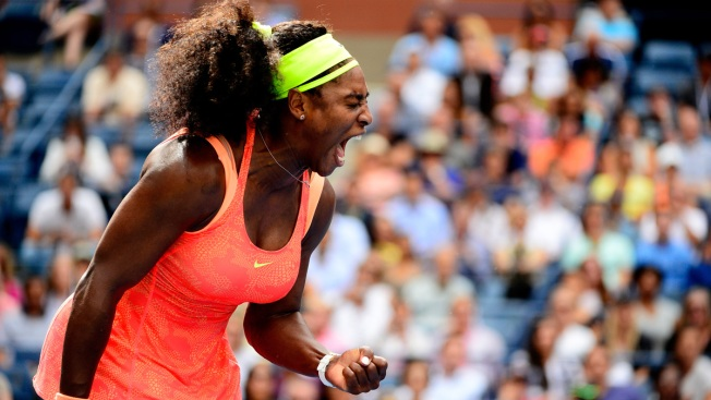 Eliminan a Serena Williams: adiós al Grand Slam