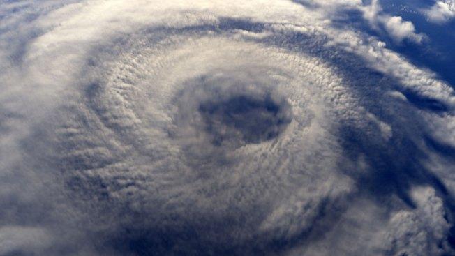 Se forma la tormenta tropical Érika