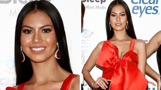 Miss Panamá lleva orgullosa sus raíces indígenas