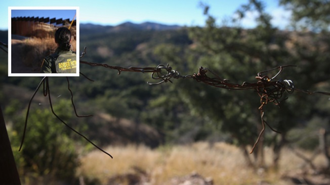 """Reabren el parque """"más peligroso"""" en la frontera"""