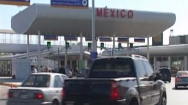 Advertencia para los que viajan a México