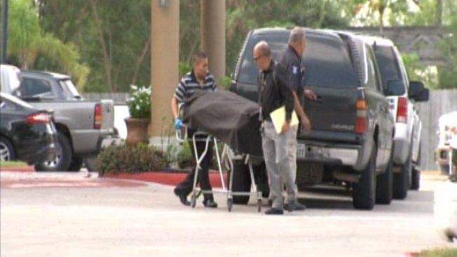 Identifican a hombre hallado muerto en hotel
