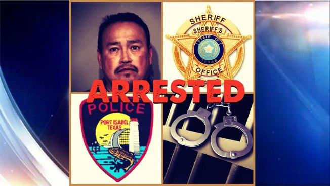 Arrestan a ofensor sexual