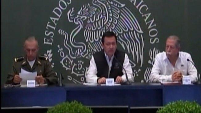 Sin avances en la seguridad en Tamaulipas