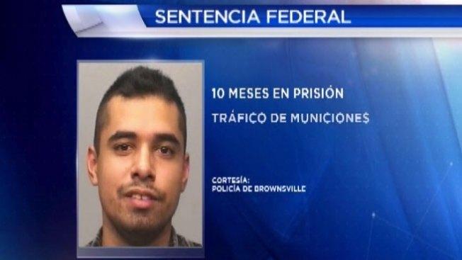 Osiel Cárdenas Jr. es condenado a 10 meses en prisión