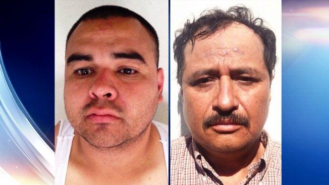Relacionan a detenidos con  secuestros