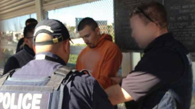 Extraditado por supuestamente participar en asesinato en Matamoros
