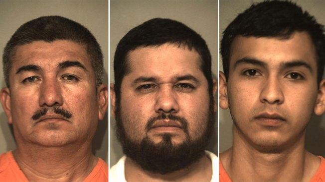 Enfrentan cargos detenidos en casino clandestino
