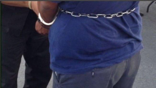 Arrestan a 51 personas por deber manutención de hijos