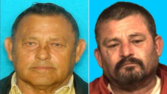 Identifican a hombres hallados muertos en Mercedes