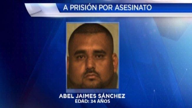 Sentenciado a 34 años en cárcel por muerte de esposa