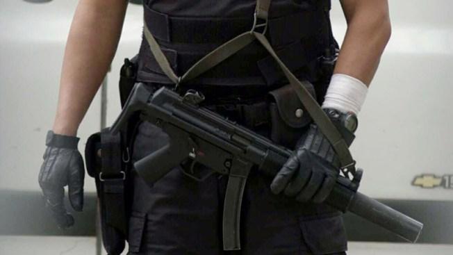 Detienen supuestos secuestradores en Reynosa