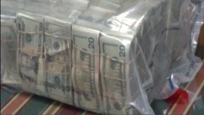 Infracción de tránsito permite confiscar más de $200,000