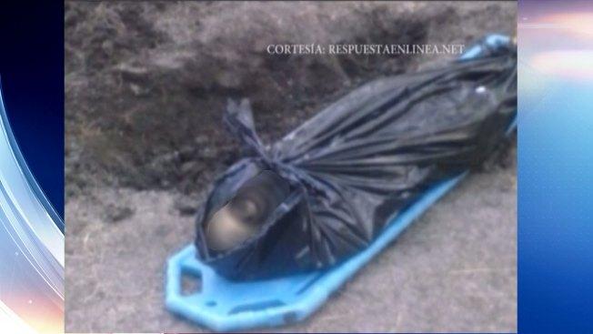 Encuentran cinco cadáveres en Reynosa