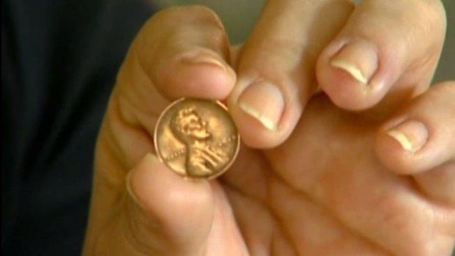 Precaución al vender sus monedas valiosas