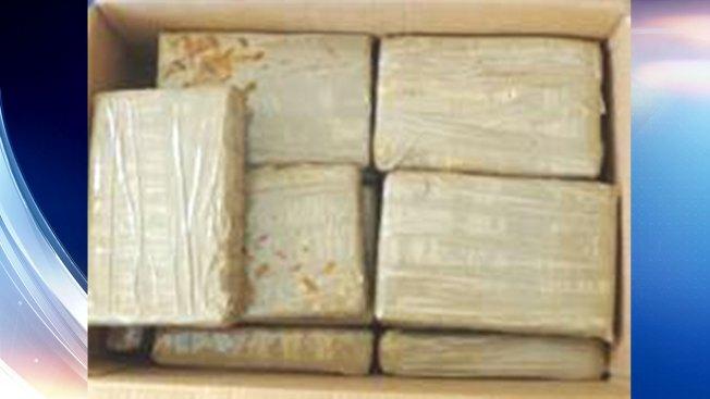 Hallan $423,000 en cocaína