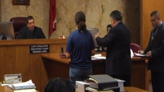 Primer divorcio de pareja gay en Condado Hidalgo