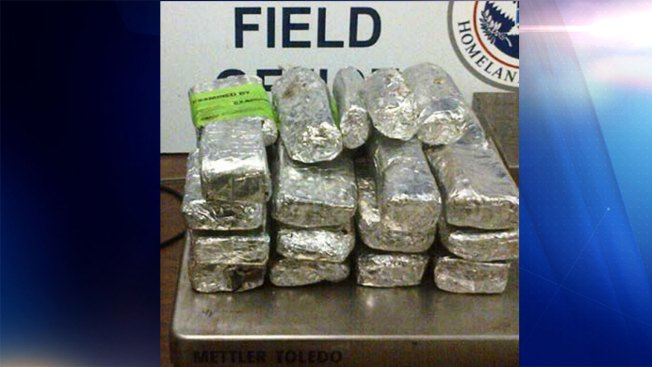 Confiscan más de $1.5 millones en drogas