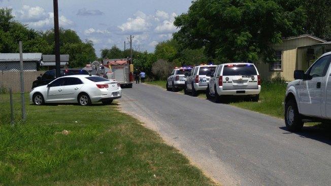 Hombre muere tras recibir descarga eléctrica  en San Juan