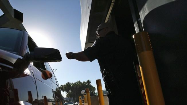 Narcos utilizan a conductores como mulas