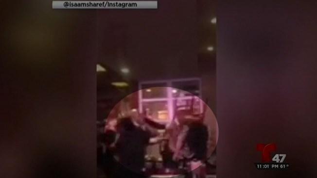Pareja gay recibe golpes y sillazos en Nueva York