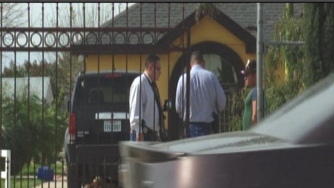 Arrestan sospechoso de homicidio en Peñitas
