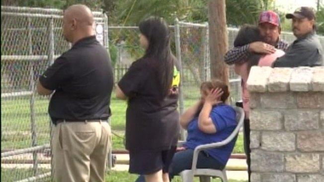 Familia pierde su hogar por incendio en Donna