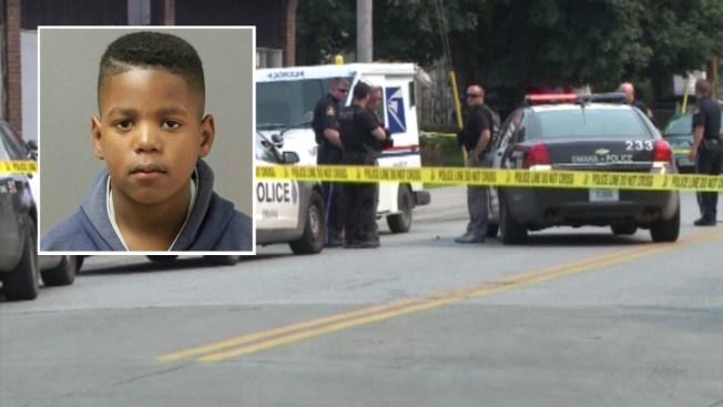 Atrapan a niño de 12 años acusado de asesinato