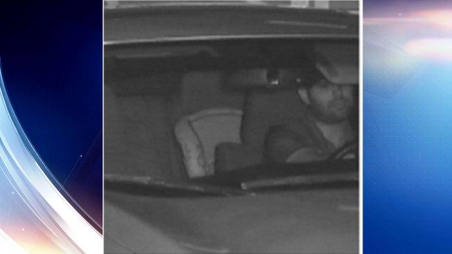 Buscan a persona de interés por robo de auto
