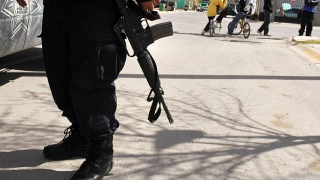 Arrestos en Reynosa por armas y drogas