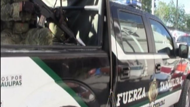 Confiscan más de una tonelada de marihuana en Camargo