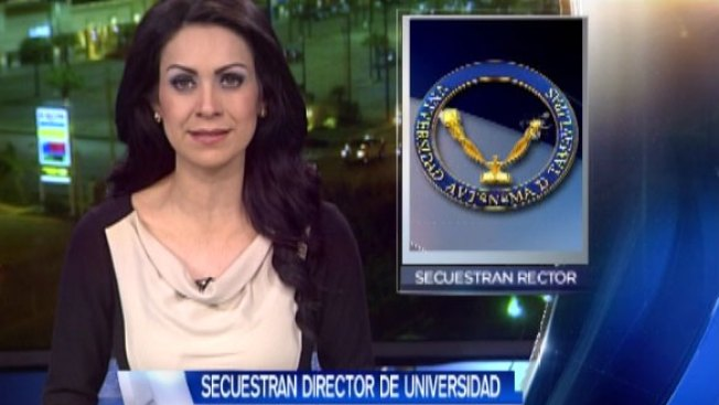 Secuestran a Director de la Universidad de Reynosa