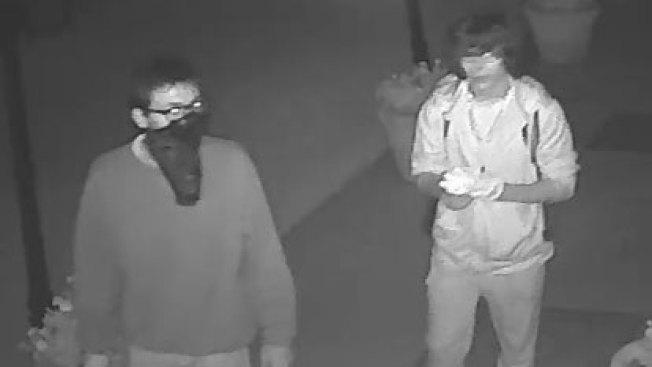 Buscan a sospechosos de cometer robo