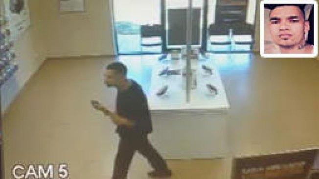 Identifican a sospechoso de robo de celular