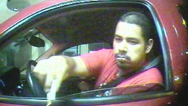 Intentan identificar a sospechoso por robo de carro