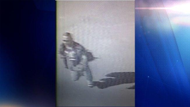 Piden ayuda para identificar a sospechoso de robo