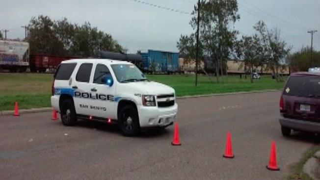 Identifican joven atropellado por tren en San Benito