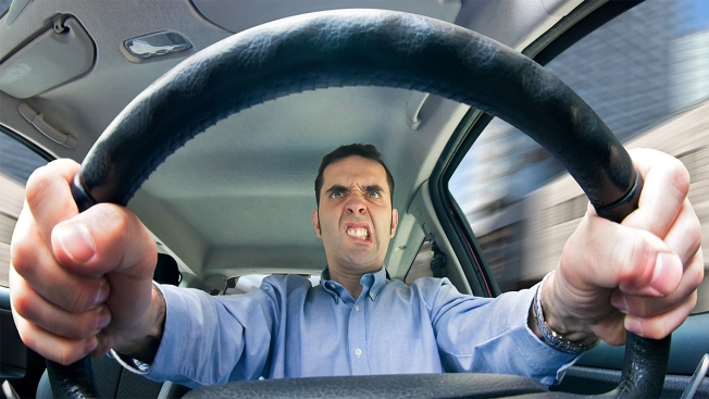 Conductores de Texas entre los más agresivos en diciembre