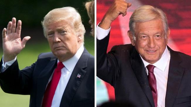 Exfuncionario: Trump tiene peculiar apodo para López Obrador