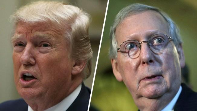 Derogación de Obamacare se queda, cada vez, más sin apoyo republicano