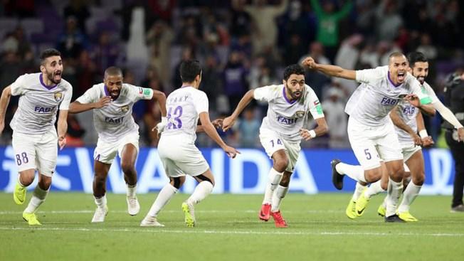 El campeón árabe humilla a River y pasa a la final