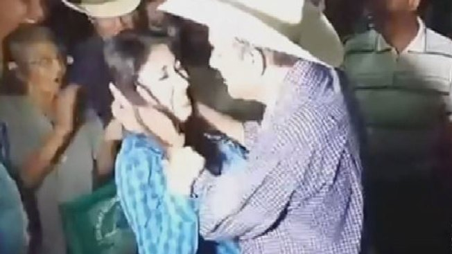 México: alcalde atrevido ataca de nuevo