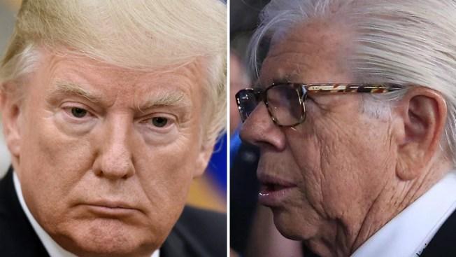 """Para afamado periodista, Trump es """"el enemigo real del pueblo"""""""